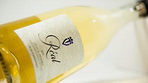 Vin blanc Biodynamique Réal